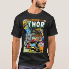 Thor: Look Homeward Asgardian T-Shirt