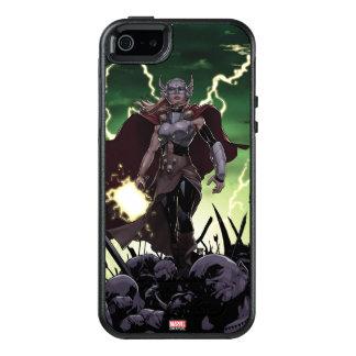 Thor Over Slain Enemies OtterBox iPhone 5/5s/SE Case