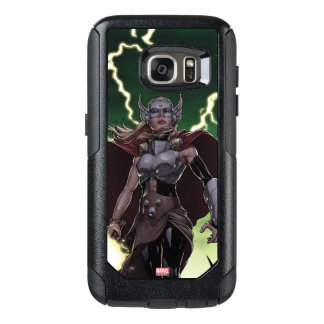Thor Over Slain Enemies OtterBox Samsung Galaxy S7 Case