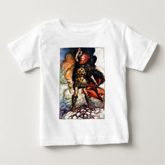 thor-pictures-7 baby T-Shirt