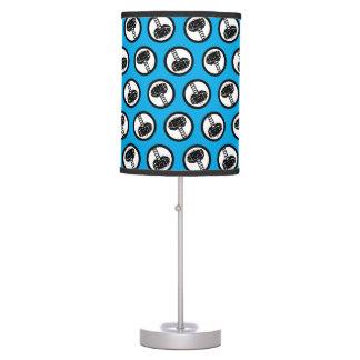 Thor Retro Hammer Icon Table Lamp