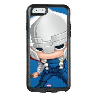 Thor Stylized Art OtterBox iPhone 6/6s Case