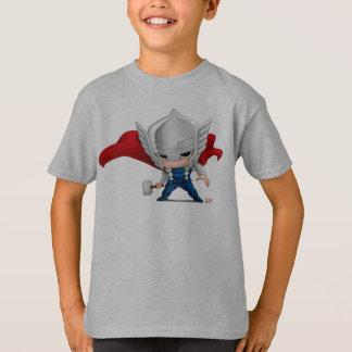 Thor Stylized Art T-Shirt