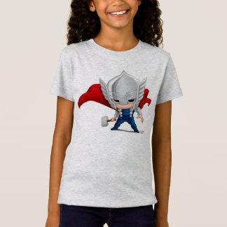 Thor Stylized Art Tee Shirts