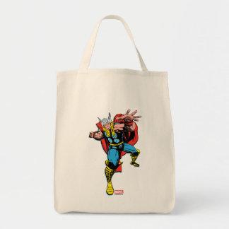 Thor Swing Back Mjolnir