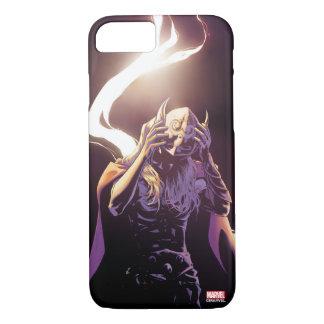 Thor Taking Off Helmet iPhone 8/7 Case