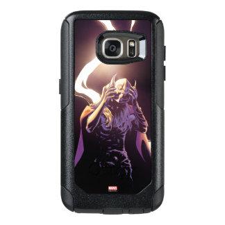 Thor Taking Off Helmet OtterBox Samsung Galaxy S7 Case