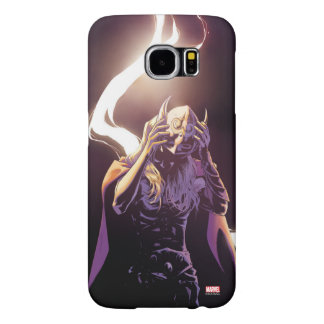 Thor Taking Off Helmet Samsung Galaxy S6 Cases