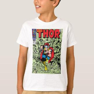 Thor: To Wake The Mangog T-Shirt