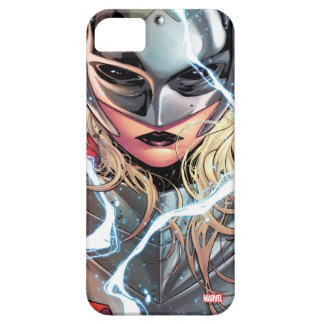 Thor With Lightning iPhone 5 Covers