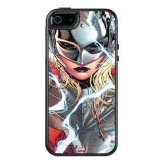 Thor With Lightning OtterBox iPhone 5/5s/SE Case