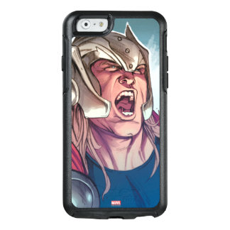 Thor Yell Comic Panel OtterBox iPhone 6/6s Case