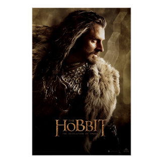 Thorin Character Poster 1