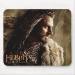 Thorin Character Poster 1 Mousepads