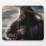 Thorin Character Poster 2 Mousepad