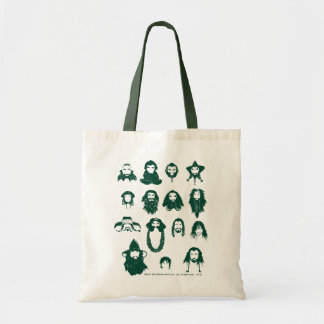 THORIN OAKENSHIELD™ and Company Hair Budget Tote Bag
