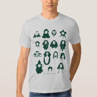 THORIN OAKENSHIELD™ and Company Hair T-shirts