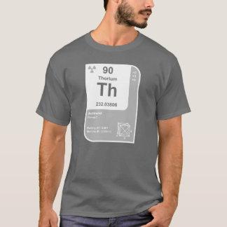 Thorium (Th) T-Shirt