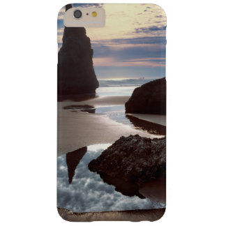 Thorn-Shaped seastack | Face Rock Wayside, OR Barely There iPhone 6 Plus Case