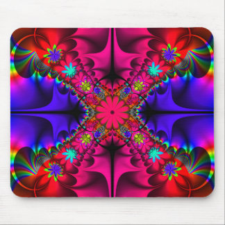 Thornflower Mouse Pad