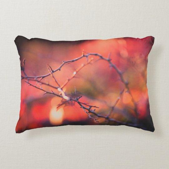 Thorns Accent Pillow