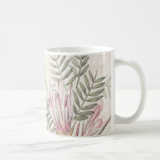 Thorny Vetch Wildflower Flowers Meadow Mug