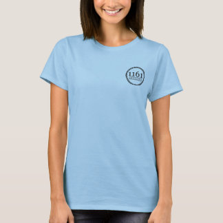 Thoroughbred Gallop Women's T-shirt