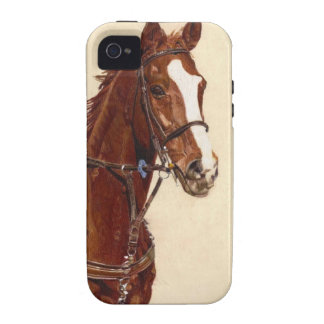 Thoroughbred iPhone 4 Touch Case-Mate Case Case-Mate iPhone 4 Covers