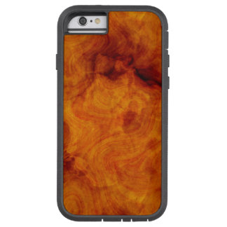Thoroughly Rusted Metal Tough Xtreme iPhone 6 Case