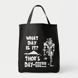 Thor's Day-eee!!! Bag
