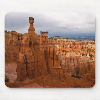 Thor's  Hammer  Temple of Osiris Mouse Pad