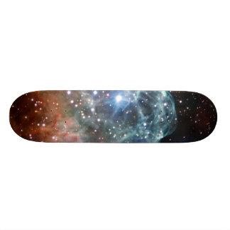 Thor's Helmet Nebula Space Skateboards