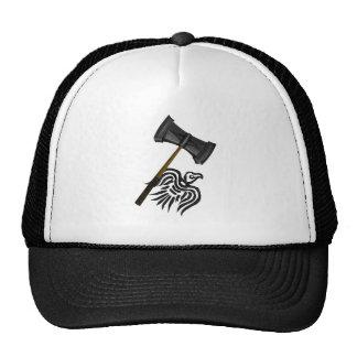 Thor's Viking Battle Hammer Trucker Hat