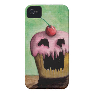 """""""Those Evil Sweets N Treats"""" iPhone case"""