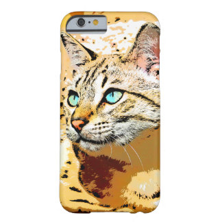 THOSE EYES! BARELY THERE iPhone 6 CASE