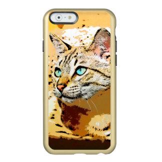 THOSE EYES! INCIPIO FEATHER® SHINE iPhone 6 CASE