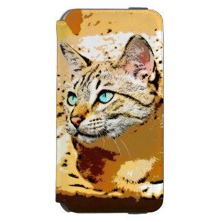 THOSE EYES! INCIPIO WATSON™ iPhone 6 WALLET CASE