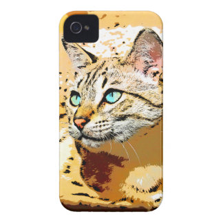 THOSE EYES! iPhone 4 COVER
