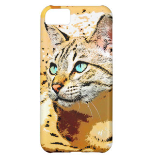 THOSE EYES! iPhone 5C CASE