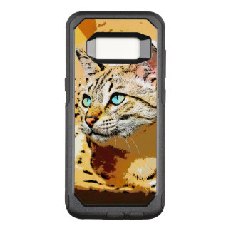 THOSE EYES! OtterBox COMMUTER SAMSUNG GALAXY S8 CASE