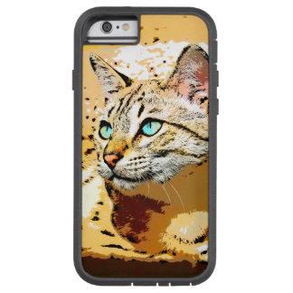 THOSE EYES! TOUGH XTREME iPhone 6 CASE