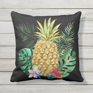 Those Summer Nights Pillow