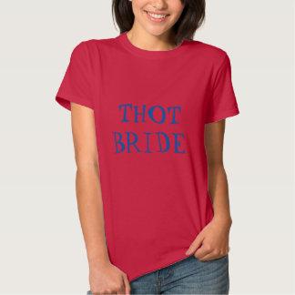 THOT BRIDE SHIRT