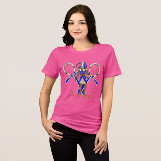Thoth Ancient Ladies Relaxed Fit Tee