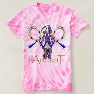 Thoth Ancient Ladies Tie-Dye T-Shirt