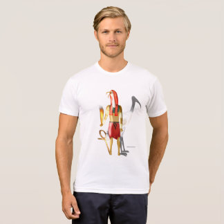 Thoth Ghostly Shadows Men's Poly-Cotton Tee