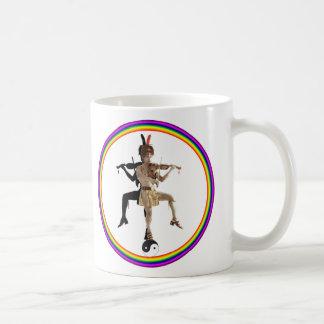 Thoth Right Handed Mug