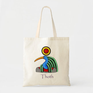 Thoth Tote Named