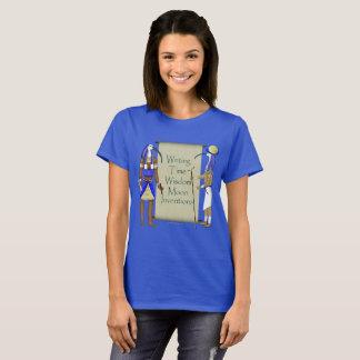Thoth's List Ladies T-shirt