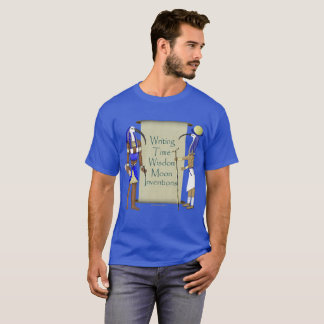 Thoth's List Men's Dark T-Shirt